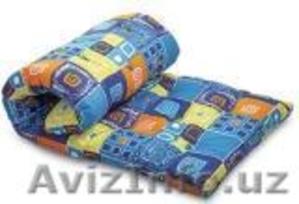ткани .одеяла текстиль подушки спецодежда - Изображение #10, Объявление #667536