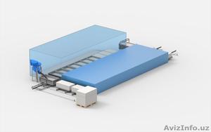 Оборудование для изготовления газобетона АСМ-24МК - Изображение #1, Объявление #1582518
